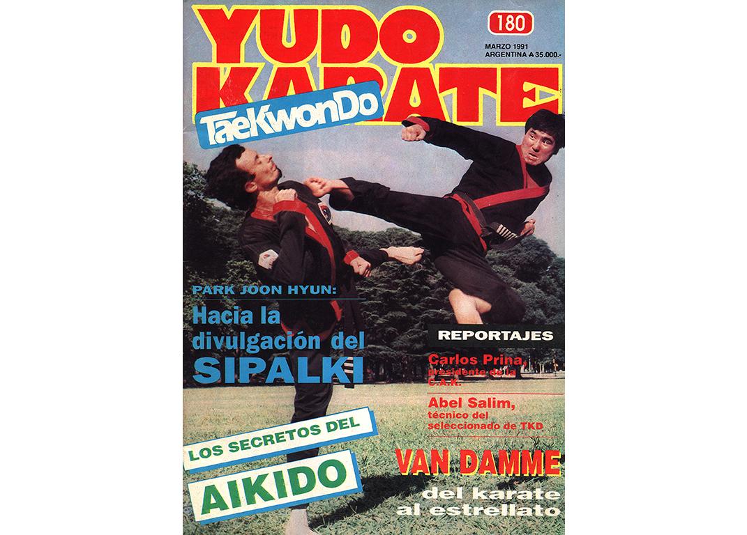 Yudo1